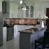 Kitchen Cabinets in Bellaire, Texas