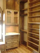 Custom Closets in Bellaire, Texas