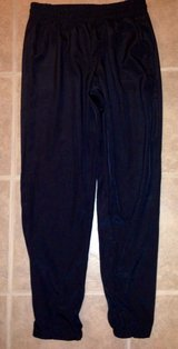 (Sz LRG) Dress Pants, Black in Baytown, Texas