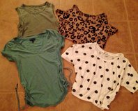 (Sz Small) Cute Shirts / AE, Forever 21 / Rayon Material in Baytown, Texas