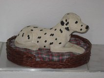 Very Nice Dalmatian Figurine *Reduced Price* in Spangdahlem, Germany