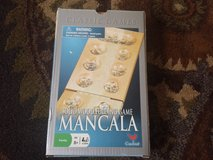 Mancala in Chicago, Illinois