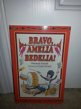 Bravo Amelia Bedelia!  book in Camp Lejeune, North Carolina