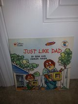 Little Critter - Just Like Dad book in Camp Lejeune, North Carolina