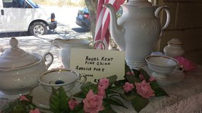Royal Kent Fine China in San Ysidro, California