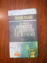 Mosby's Diagnostic and Laboratory Test Reference 11e in North Platte, Nebraska