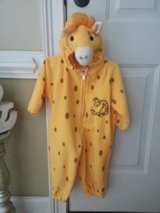 Giraffe Costume Toddler size 2T in Columbus, Georgia