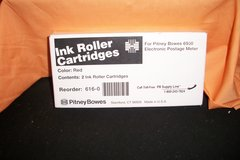 Pitney-Bowes-6900-Ink-Roller-Cartridge (T=12) in Fort Campbell, Kentucky