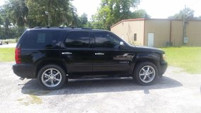 2007 Tahoe LTZ LOADED!! in Moody AFB, Georgia