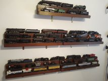 HO Scale Electric Steam & Diesel Engine Collection (most VINTAGE) in Camp Lejeune, North Carolina