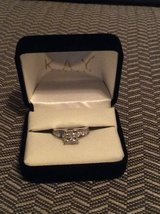 2 1/2 Ct Diamond Engagement Ring in Moody AFB, Georgia