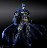 Square Enix Batman Arkham City: Play Arts Kai Batman Action Figure in Camp Lejeune, North Carolina