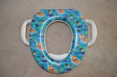 Soft Potty Trainer Seat - Diego in Elgin, Illinois