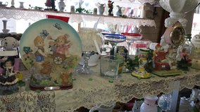 Knick Knacks in San Ysidro, California