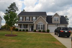 Great 3-bdrm Single Family Home in Fort Bragg, North Carolina
