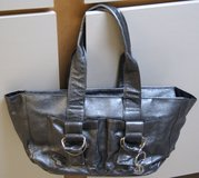REAL SHIH LEATHER PURSE, BAG in Lakenheath, UK