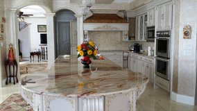 GRANITE COUNTERTOPS in Spring, Texas