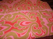 Vintage bed spread   queen size in Sandwich, Illinois