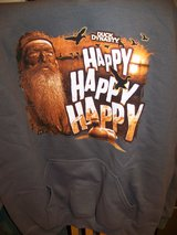 Duck Dynasty Hoodie **REDUCED** in Palatine, Illinois