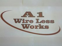 Check out A1 Wireless Works on Face book in Valdosta, Georgia