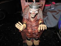 Tale's from the Crypt Monster Shaking Figure in Palatine, Illinois