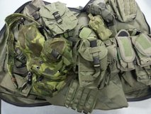 Wanted Paraclete Gear, Uniforms, Rigs in Fort Campbell, Kentucky