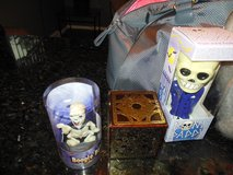 Halloween Vintage Collectable's Bobblehead's Funko in Algonquin, Illinois