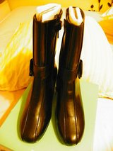 Reduced price Boots size 4 New in Box in Warner Robins, Georgia