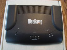 Ramp Networks WebRamp M3 #150 4-Port Wired IP Router Easy IP Ver. 2.01 in Elgin, Illinois
