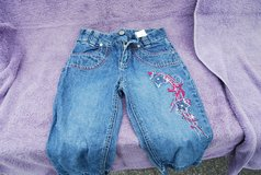 Kids size 8 Cute Demin  pants in Cherry Point, North Carolina