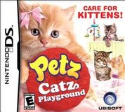 NINTENDO DS Catz game Has original case in Cherry Point, North Carolina