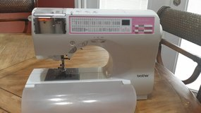 Brother CS 8060 sewing machine in Fort Hood, Texas