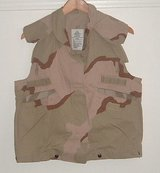 Brand New ~ Military Style Camouflage Huntuing Vest Mens XS X-Small in Morris, Illinois