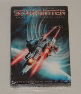 Brand New Sealed ~ Starhunter dvd the complete series: 22 episodes on 4 dvds sealed!! in Morris, Illinois