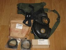 Gas Mask and More (LOT) in Vista, California
