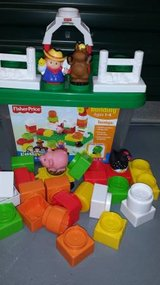 ***HUGE FISHER PRICE LITTLE PEOPLE SELECTION*** in Quantico, Virginia