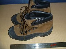 US Army Bates Combat Hiker Goretex Mountain Boots USMC OCP Size 8.5 cm 585 in Huntington Beach, California