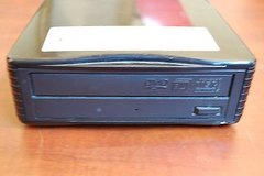 nec computer external subsystem kit disc drive cd rewriter dvd player jr 549 in Huntington Beach, California