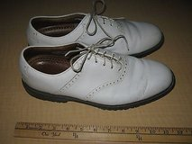 foot joy 57094 mens spikeless professional white golf shoes size 10 m cm 620 in Fort Carson, Colorado