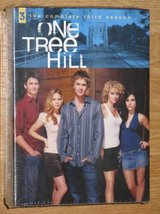 One Tree Hill Seasons 3-4-5 in Vista, California