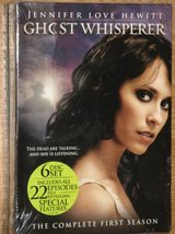 Ghost Whisperer Seasons 1-2 in Vista, California