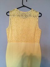 Brand new lace back H&M dresses in 29 Palms, California