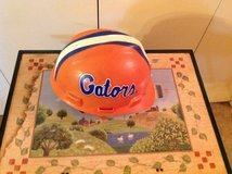 Gators Hard Hat - Reduced in Cherry Point, North Carolina