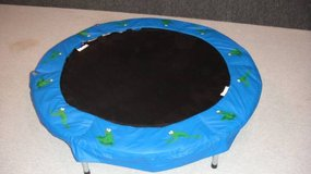 Child's indoor bouncer / trampoline in Plainfield, Illinois