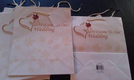 wedding  gift bags in Fort Bragg, North Carolina
