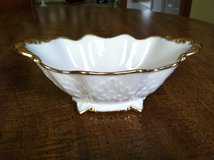 Lenox Footed Decorator Dish - Lorelei Collection in Cherry Point, North Carolina