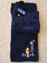 Winnie the Pooh pants (new!) in Camp Pendleton, California