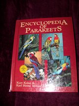 Encyclopedia of Parakeets in Cherry Point, North Carolina