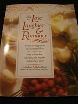 The Book of Love Laughter & Romance in Temecula, California