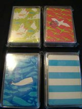 Brand new playing card sets (3) in Oceanside, California